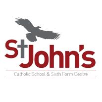St Johns Catholic School And Sixth Form Centre