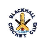 Blackhall Cricket Club cause logo