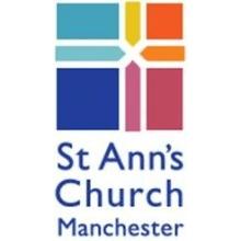St Ann's Church - Manchester