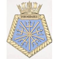 Sea Cadets TS Formidable