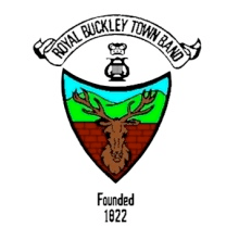 Royal Buckley Town Band