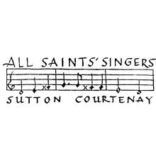 All Saints Singers Of Sutton Courtenay