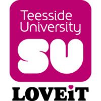 Teesside University Cheerleading