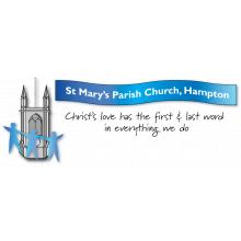 St Mary's Parish Church - Hampton