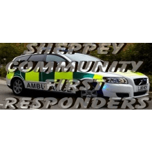 Sheppey Community First Responders