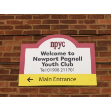 Newport Pagnell Youth Club