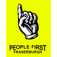 People First - Fraserburgh cause logo