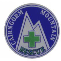 Cairngorm Mountain Rescue Team
