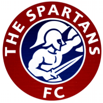 Spartans FC (Women) cause logo