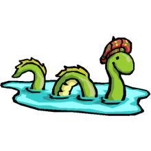 Nessie Help Children