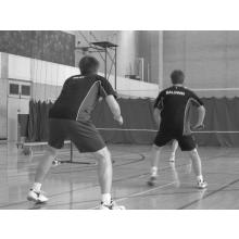 Dormant - University Of Exeter Badminton Club