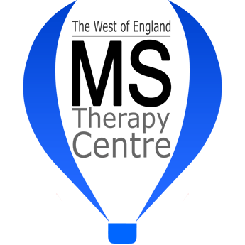 West Of England MS Therapy Centre cause logo