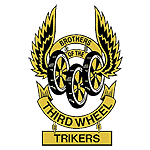 Brothers Of The Third Wheel - UK Chapter