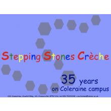 Stepping Stones Crèche - Coleraine