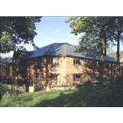 Ashbourne Lodge