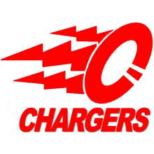 Manchester Chargers