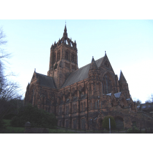 Thomas Coats Memorial Church Music Fund