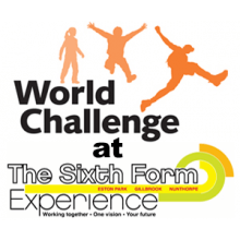 World Challenge Ecuador 2012 TSFE