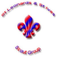 1st St Leonards and St Ives Scout Group