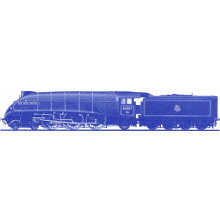 The Sir Nigel Gresley Locomotive Trust Ltd