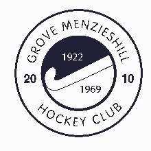 Grove Menzieshill Hockey Club