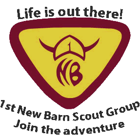 1st New Barn Scout Group