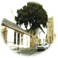 Moretonhampstead Parish Hall -