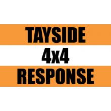 Tayside 4x4 Response