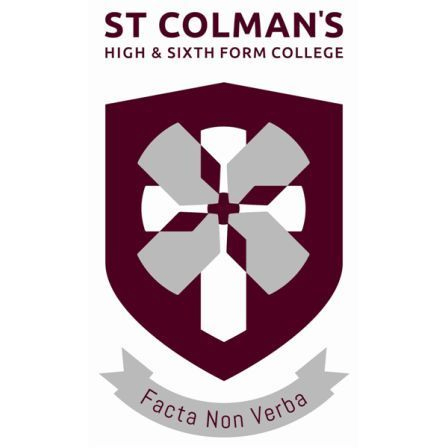 St Colman's High & Sixth Form College - Ballynahinch