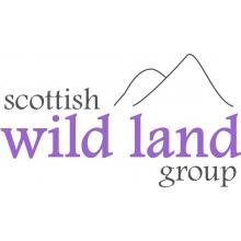 Scottish Wild Land Group cause logo