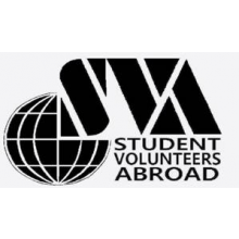 Student Volunteers Abroad India Project
