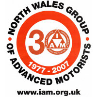 North Wales Group Of Advanced Motorists