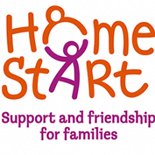 Home-Start Wirral cause logo
