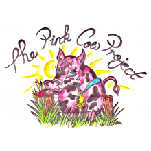Pink Cow Project