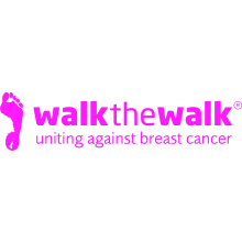 Walk The Walk - Liz Gaitens