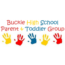Buckie High School Parent And Toddler Group