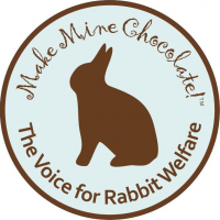 Make Mine Chocolate! cause logo