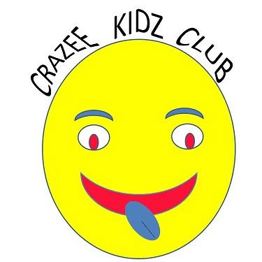 Crazee Kidz CLub