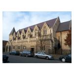 Saint Silas Church - Pentonville