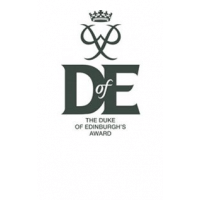 Hampshire D Of E Youth Forum cause logo