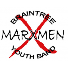 Braintree Marxmen Youth Marching Band
