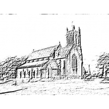 Mossley St George's Church of England