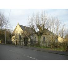 St Cuthbert's Episocopal Church - Cambuslang