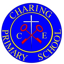 Charing Church Of England Primary School PTA