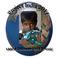 QE- Project India- Abbie Forsyth
