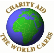 Charity Aid The World Cares