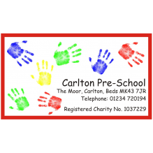 Carlton Pre-School - Bedfordshire