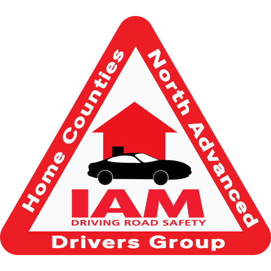 Home Counties North Advanced Drivers Group