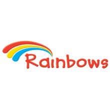 1st Hoveton Rainbows