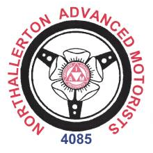 Northallerton IAM group